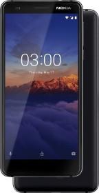 Nokia 3.1 Single-SIM 16GB black