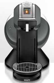 Krups KP 2600 Nescafe Dolce Gusto Creativa+
