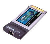 D-Link DFE-690TXD, 1x 100Base-TX, Cardbus