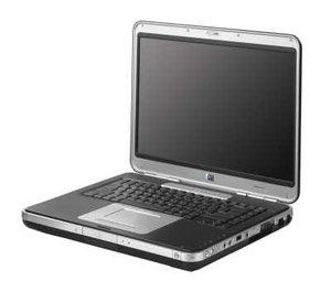 HP nx9110, Pentium 4 3.00GHz (DU435)