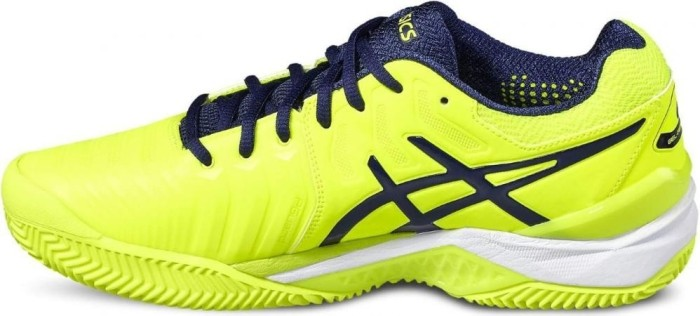 Asics Gel Resolution 7 Clay blue print (Herren) (E702Y 400) ab € 70,00