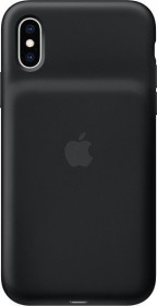 Apple Smart Battery Case für iPhone XS schwarz (MRXK2ZM/A)