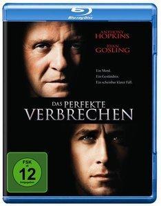 Das perfekte Verbrechen (Blu-ray)