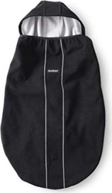 BabyBjörn City Black cape for Baby Carriers (various colours)