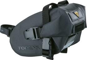Topeak Wedge DryBag Large strap saddle bag
