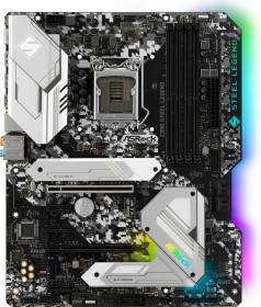 ASRock Z390 Steel Legend (90-MXBAL0-A0UAYZ)