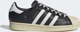 adidas Superstar core black/crystal white/blue (FV2832)