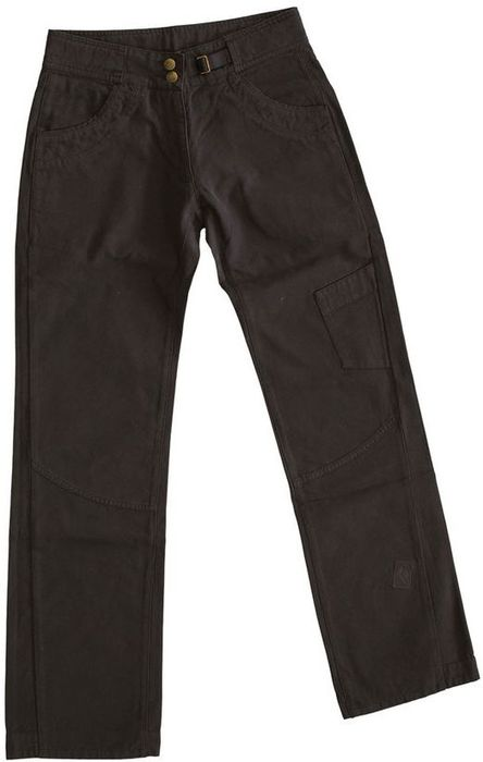 Black Diamond Dogma climbing trousers long (men)