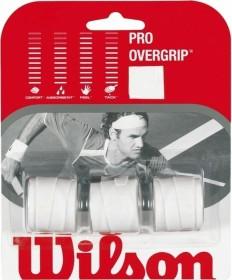 Wilson Griffband Comfort Pro Overgrip, 3er-Pack