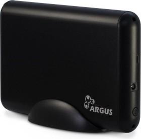 Inter-Tech Argus GD-35613-S3 schwarz, USB-C 3.0 (88884081)