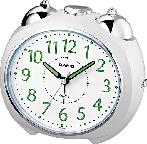 Casio Wake Up Timer TQ-369-7EF