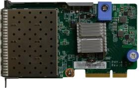 Lenovo ThinkSystem 10Gb 4-port SFP+ LOM Adapter, 4x SFP+, PCIe (7ZT7A00547)
