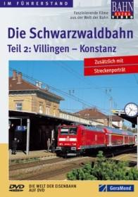 Bahn: Führerstandsmitfahrten (verschiedene Filme)