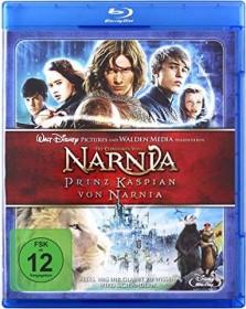 Die Chroniken von Narnia 2 - Prinz Kaspian (Blu-ray)