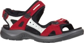 Ecco Offroad chili red/concrete/black (Damen) (069563-55287)