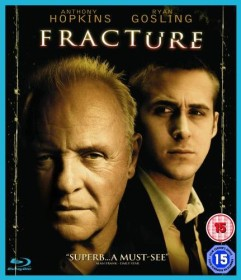 Fracture (Blu-ray) (UK)