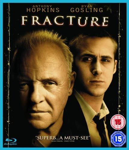 Fracture (Blu-ray) (UK) -- via Amazon Partnerprogramm