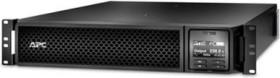 APC Smart-UPS SRT 3000VA RM, USB/LAN (SRT3000RMXLI)