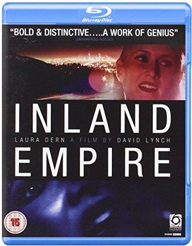 Inland Empire (Blu-ray) (UK) -- via Amazon Partnerprogramm