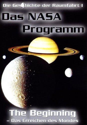 Geschichte der Raumfahrt Vol. 1 -- via Amazon Partnerprogramm
