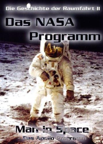Geschichte der Raumfahrt Vol. 2 -- via Amazon Partnerprogramm