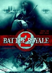 Battle Royale 2 (Special Editions)
