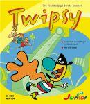 Tivola: Twipsy - Die Schnitzeljagd durchs Internet (niemiecki) (PC+MAC)