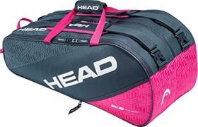 Head Elite 9R Supercombi anthrazit/rosa Modell 2020 (283540-ANPK)
