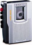Sony TCM-150 analog voice recorder