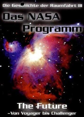 Geschichte der Raumfahrt Vol. 3 -- via Amazon Partnerprogramm