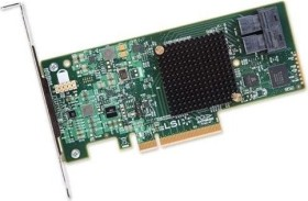 Broadcom SAS 9300-8i, PCIe 3.0 x8 (LSI00344)