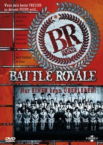 Battle Royale (Special Editions)