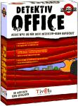 Tivola: Underground Detektiv Office (deutsch) (PC+MAC)