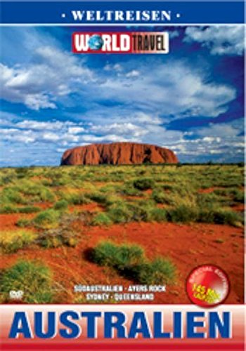 Reise: Australien -- via Amazon Partnerprogramm