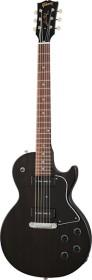 Gibson Les Paul Special Tribute P-90 Ebony Satin (LPSPTP01E5CH1)