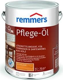 Remmers Pflege-Öl Holzschutzmittel douglasie, 5l (2645-05)