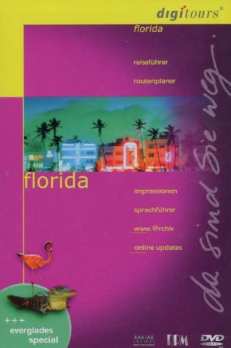 Reise: Florida -- via Amazon Partnerprogramm