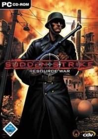 Sudden Strike - Resource War (PC)