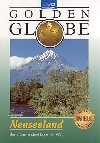 Reise: Neuseeland -- via Amazon Partnerprogramm