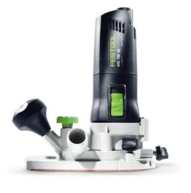 Festool MFK 700 EQ set electric palm router incl. case (574364)