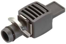 Gardena Micro-Drip-System Verschlussstopfen 13mm, 5 Stück (8324)