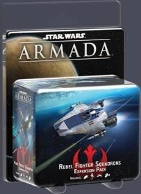 Star Wars Armada - Sternenjägerstaffeln der Rebellenallianz