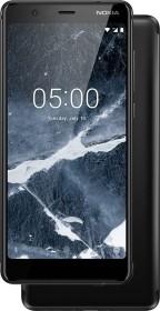 Nokia 5.1 Single-SIM 32GB schwarz