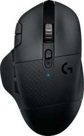 Logitech G604 Lightspeed Wireless Gaming Mouse schwarz, USB/Bluetooth (910-005649/910-005650)
