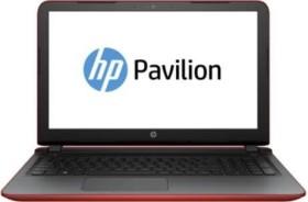 HP Pavilion 15-ab248ng rot (T1F49EA#ABD)