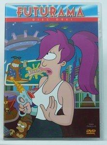 Futurama Season 1.3 -- © bepixelung.org