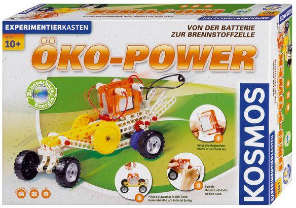 Kosmos Öko-Power (62061)