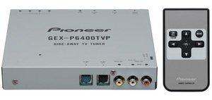Pioneer GEX-P6400TVP