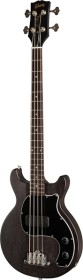 Gibson Les Paul Junior Tribute DC Bass Worn Ebony (BAJDT00WECH1)
