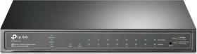 TP-Link TL-SG22 Desktop Smart Switch, 8x RJ-45, 2x SFP, PoE (TL-SG2210P)